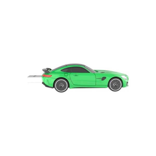 Clé USB AMG GT R Mercedes-Benz collection Groupe Chevalley Suisse