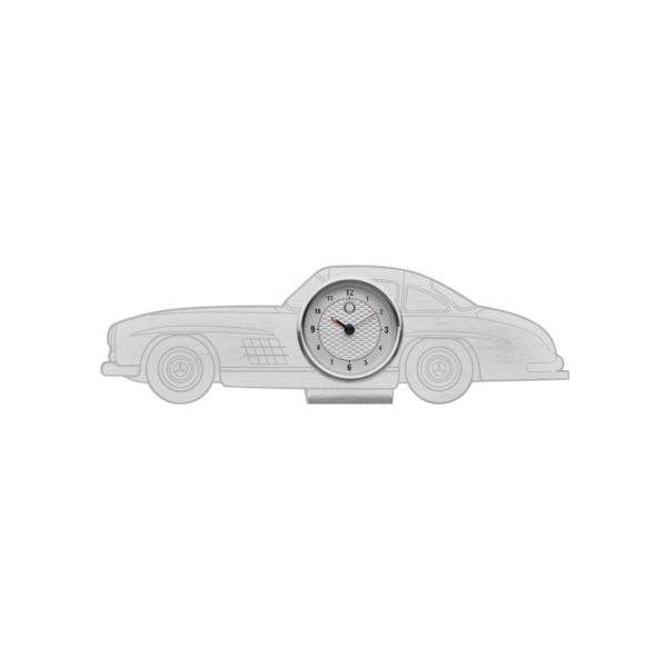 Horloge de bureau 300 SL Mercedes-Benz collection Groupe Chevalley Suisse