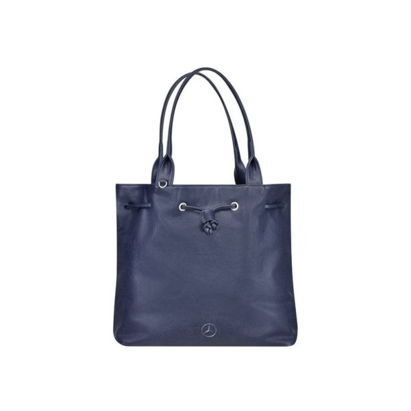 Sac à main femme cuir Mercedes-Benz collection Groupe Chevalley Suisse