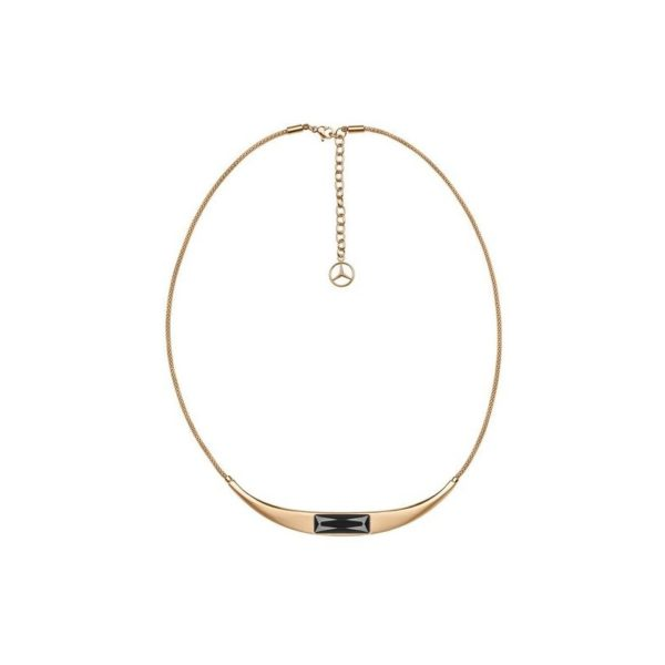 Collier Cristal femme Mercedes-Benz collection Groupe Chevalley Suisse