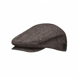 CASQUETTE PLATE MERCEDES HOMME