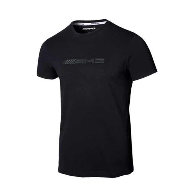 T-shirt homme AMG
