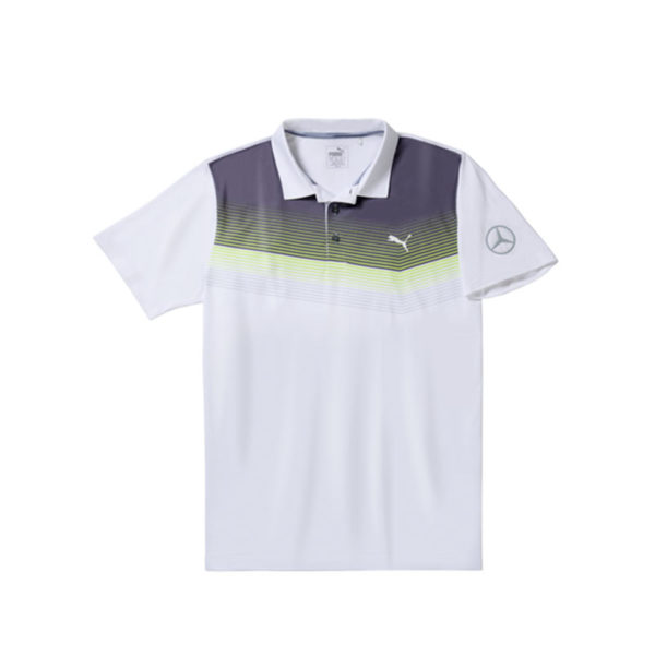 Polo Homme Golf Puma