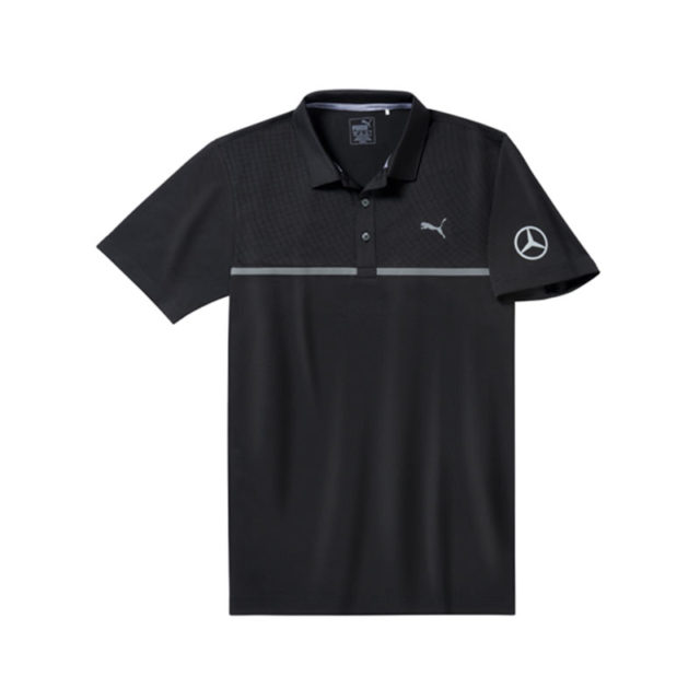 Polo de golf Mercedes / Puma Homme