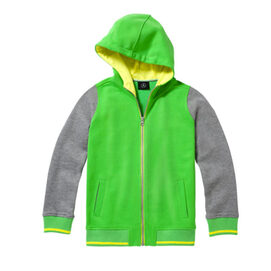 Veste sweat enfant Mercedes