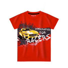 T-shirt enfant, Mercedes-AMG GT