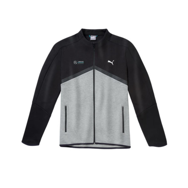 Veste sweat homme puma petronas - boutique Chevalley