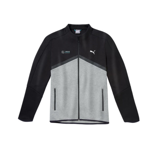 Veste Sweat Homme Mercedes