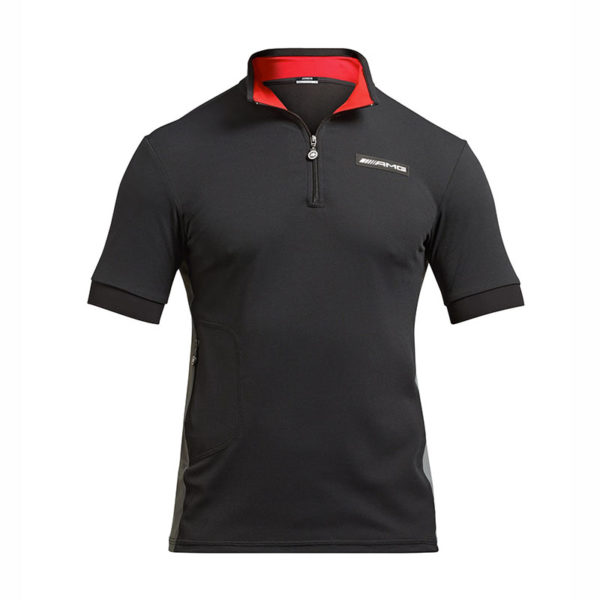 Mercedes-AMG Shirt short Assos