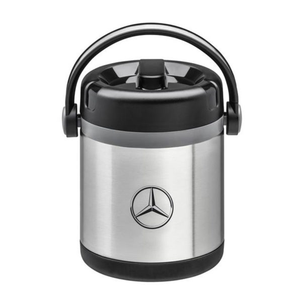Boite alimentaire isotherme Mercedes-Benz